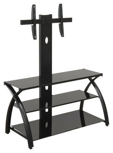 http://www.ebay.com/i/Calico-Designs-Futura-3-Tier-TV-Stand-Tower-Most-Flat-Panel-TVs-Up-/192264329784