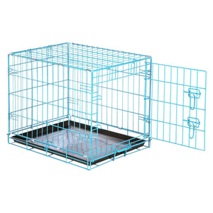http://www.ebay.com/i/ProSelect-Easy-Dog-Crate-Teal-Large-/272843190575
