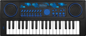 http://www.ebay.com/i/First-Act-Discovery-Electronic-Keyboard-Blue-Stars-/362157305209