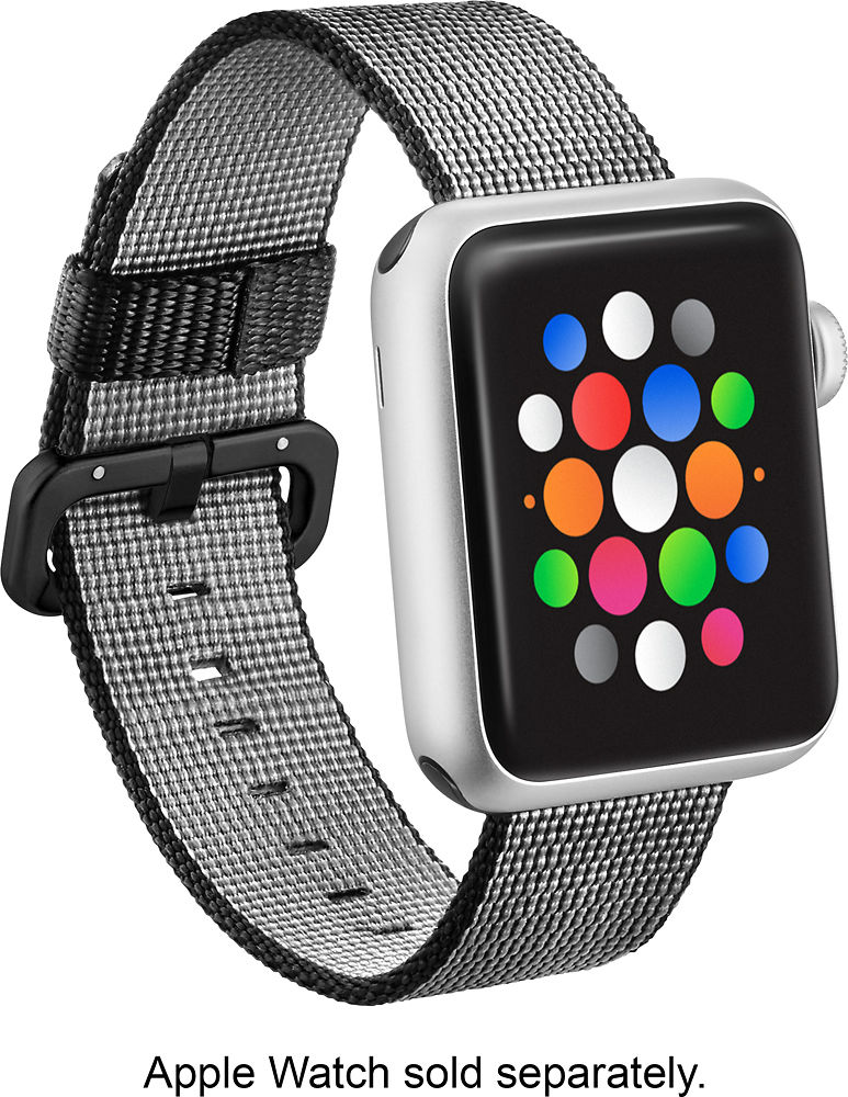 http://www.ebay.com/i/Open-Box-Excellent-Modal-Woven-Nylon-Band-Watch-Strap-Apple-Watch-42mm-/201936889152