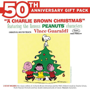 http://www.ebay.com/i/Vince-Guaraldi-Charlie-Brown-Christmas-50th-Anniversary-CD-/362159888028
