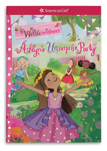 http://www.ebay.com/i/WellieWishers-Ashlyns-Unsurprise-Party-Book-/172982091668
