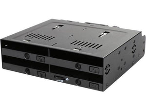 http://www.ebay.com/i/ICY-DOCK-MB524SP-B-4-x-2-5-SSD-Dock-Trayless-Hot-Swap-SATA-Mobile-Rack-Ext-/292113678963