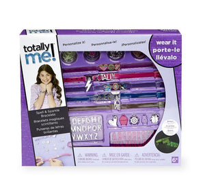 http://www.ebay.com/i/Totally-Me-Spell-and-Sparkle-Bracelet-Kit-/362102082823