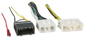 http://www.ebay.com/i/Metra-Turbo-Wire-Amplifier-Bypass-Harness-Select-2005-2009-Chrysler-Veh-/322313964026