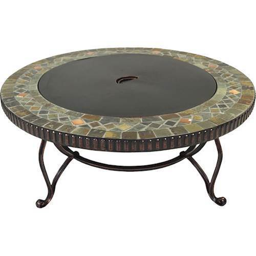 http://www.ebay.com/i/Pleasant-Hearth-Elizabeth-Slate-Fire-Pit-Rubbed-Bronze-/202117510050