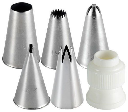 http://www.ebay.com/i/Cake-Boss-6-Piece-Traditional-Decorating-Tip-Set-Stainless-Steel-/322400900058