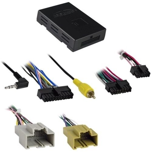 http://www.ebay.com/i/AXXESS-Wiring-Harness-Select-Chevrolet-and-GMC-Vehicles-Black-/322747129187