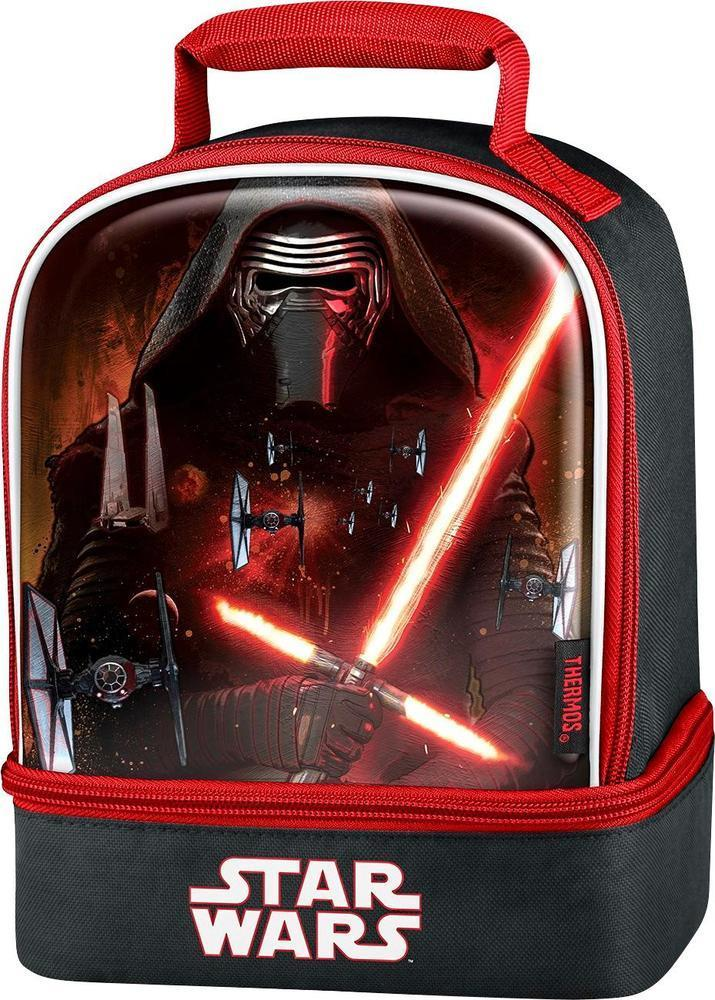 http://www.ebay.com/itm/THERMOS-Kylo-Ren-Dual-Lunch-Kit-Black-Red-/201967500211