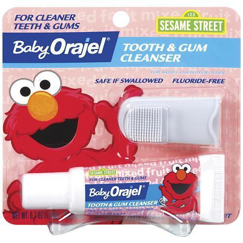 Children's Oral Care
