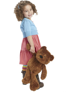 http://www.ebay.com/i/Animal-Alley-Tagalong-Bear-Dark-Brown-/362154271569