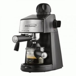 http://www.ebay.com/i/Brentwood-Espresso-Cappuccino-Maker-Black-Stainless-Steel-GA125-/122911658995