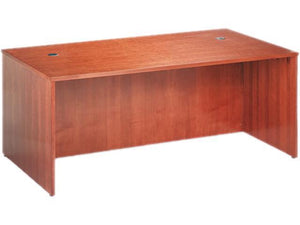 http://www.ebay.com/i/72W-x-36D-x-29H-BW-Veneer-Series-Bourbon-Cherry-Rectangle-Top-Desk-Shell-/382115600374