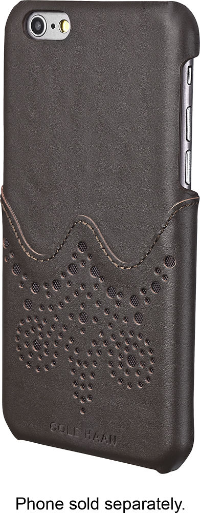 http://www.ebay.com/i/Open-Box-Excellent-Cole-Haan-Brogue-Case-Apple-iPhone-6-and-6s-Dar-/322958763421