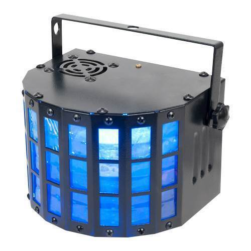 DJ Lighting: Systems & Kits