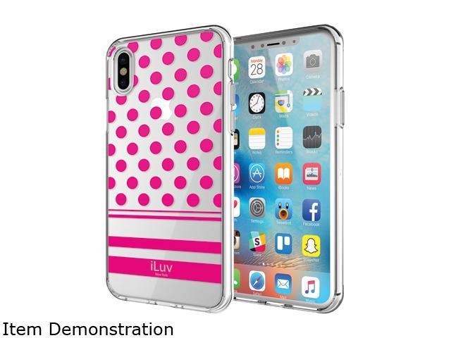 http://www.ebay.com/i/iLuv-DotStyle-Pink-Case-iPhone-X-AIXDOTPN-/292349116626