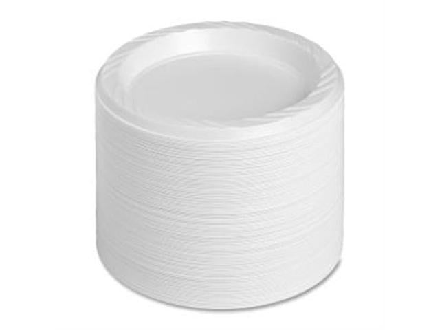 http://www.ebay.com/i/6-Plastic-Round-Plates-Reusable-Disposable-125-PK-White-/292367191527