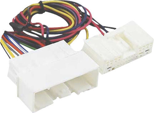 http://www.ebay.com/i/Open-Box-Excellent-Metra-Turbo-Wiring-Harness-Most-2001-and-Later-Mazd-/192303942577