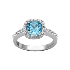 http://www.ebay.com/i/Sterling-Silver-Genuine-Blue-Topaz-and-Lab-Created-White-Sapphire-Ring-Size-9-/282671736565