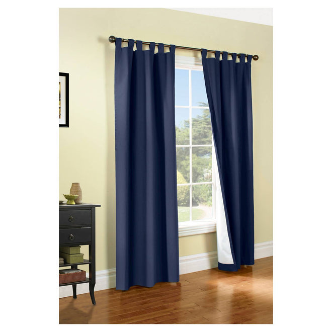 Curtains Drapes & Valances