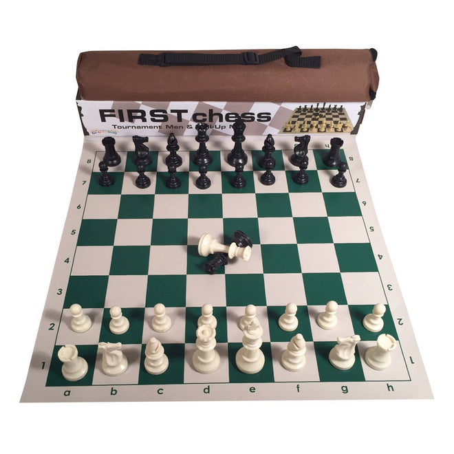 Contemporary Chess