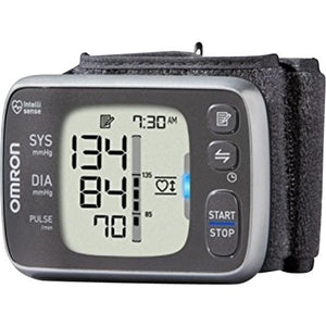 http://www.ebay.com/i/Omron-7-Series-Wireless-Wrist-Blood-Pressure-Monitor-Black-/322943734906