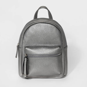 http://www.ebay.com/i/Womens-OMG-Accessories-Vegan-Leather-Mini-Backpack-Metallic-Tassel-Mint-/282648882207