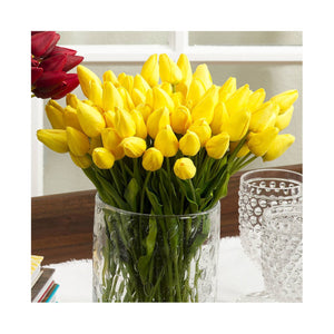 http://www.ebay.com/i/Yellow-Petite-Tulip-9-Piece-Bunch-14-Long-Set-12-pcs-/282115187185
