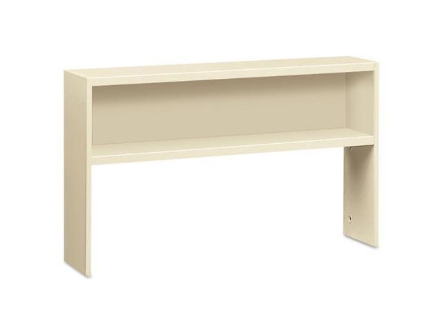 http://www.ebay.com/i/38000-Series-Stack-Open-Shelf-Hutch-60w-X-13-1-2d-X-34-3-4h-Putty-/382085597755