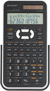 http://www.ebay.com/i/Sharp-Scientific-Calculator-Black-White-/322849747742