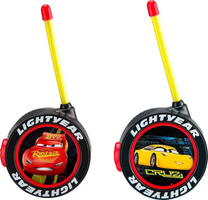 http://www.ebay.com/i/Disney-Pixar-2-Way-Radios-Pair-Yellow-white-red-black-/201956475859