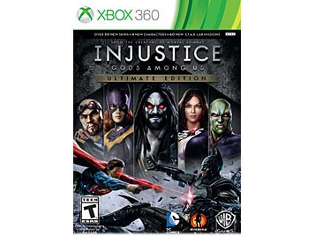 http://www.ebay.com/i/Injustice-Gods-Among-Us-Ultimate-Edition-Xbox-360-/301923517978