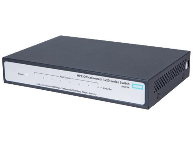 http://www.ebay.com/i/HPE-OfficeConnect-1420-8G-Switch-JH329A-/292089455164
