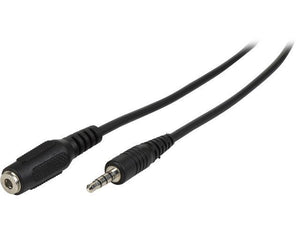 http://www.ebay.com/itm/Tripp-Lite-P318-006-MF-6-ft-3-5mm-Mini-Stereo-Audio-4-Position-Headset-Ext-Cabl-/382314663550