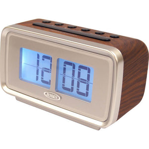 http://www.ebay.com/i/JENSEN-AM-FM-Dual-Alarm-Clock-Radio-Digital-Retro-Flip-Display-/192305146914