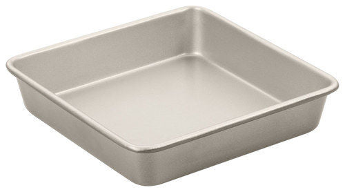 http://www.ebay.com/i/Cuisinart-Chefs-Classic-9-Square-Cake-Pan-Champagne-/192339921861