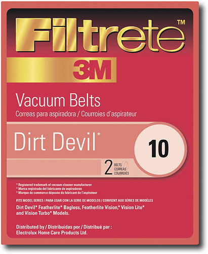 http://www.ebay.com/itm/3M-Filtrete-Dirt-Devil-10-Replacement-Belt-Black-/322849353430