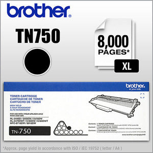 http://www.ebay.com/i/Brother-TN750-XL-High-Yield-Toner-Cartridge-Black-/192294742335