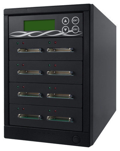CD DVD & Blu-ray Duplicators