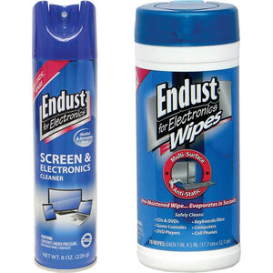 http://www.ebay.com/i/Endust-Electronics-Anti-Static-Screen-Cleaner-and-Anti-static-Wipes-Kit-/322894564434