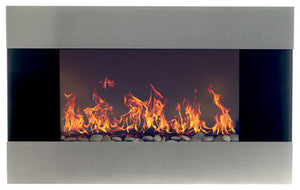 http://www.ebay.com/i/Northwest-Electric-Fireplace-Black-/322556190651