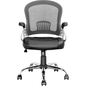 http://www.ebay.com/i/CorLiving-Workspace-5-Pointed-Star-Fabric-Leatherette-Mesh-Executive-Chair-/202137349908