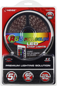 http://www.ebay.com/i/Heise-16-4-LED-Light-Strip-Remote-Multi-/192345553242