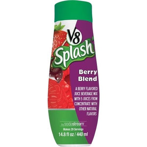 http://www.ebay.com/i/SodaStream-V8-Splash-Berry-Blend-Sparkling-Drink-Mix-Multi-/192086492589