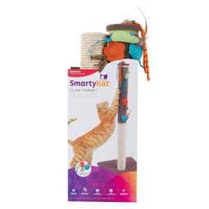 http://www.ebay.com/i/SmartyKat-Claw-Tower-Pet-Scratch-Center-/302446841362