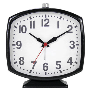 http://www.ebay.com/i/Sutton-Metal-Soft-Rectangle-Shaped-Clock-Glossy-Black-Ashton-Sutton-174-/282648595094