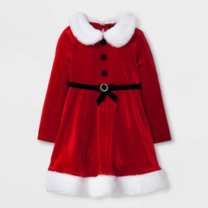 http://www.ebay.com/i/ZENZI-Toddler-Girls-Santa-Line-Dress-Red-4T-/272948305584