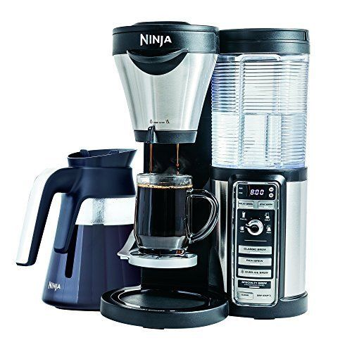 Coffee Makers (Automatic)