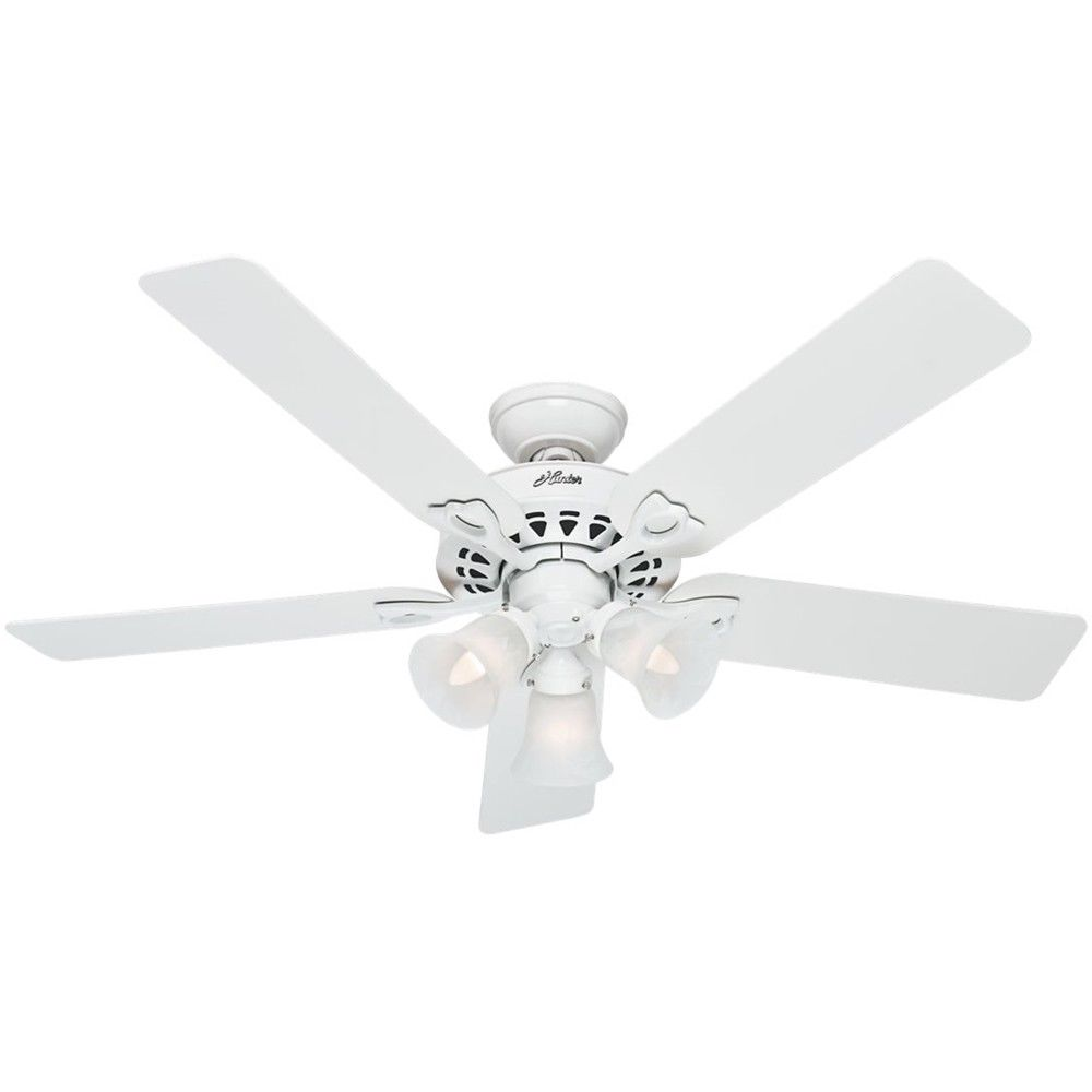 http://www.ebay.com/i/Hunter-Sontera-52-Ceiling-Fan-White-/192294321979