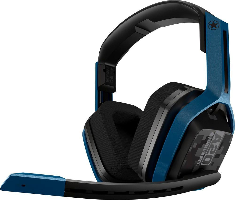 http://www.ebay.com/i/Astro-A20-Call-Duty-Wireless-Gaming-Headset-PlayStation-4-PC-Mac-Navy-/202124821994